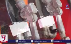 Bắt khẩn cấp các đối tượng cầm đầu trong vụ xăng giả ở Đồng Nai
