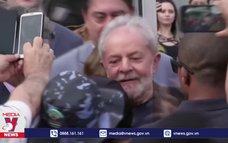 Brazil hủy án hình sự với cựu Tổng thống