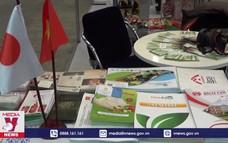 Việt Nam tham dự triển lãm thực phẩm và đồ uống quốc tế ở Nhật Bản