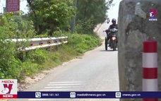 Quảng Ngãi đầu tư 12 tỷ đồng sửa chữa cầu Trà Bồng