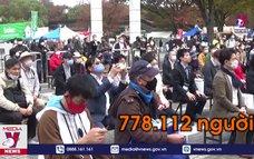 Việt Nam có cộng đồng người nước ngoài lớn thứ 2 ở Nhật Bản