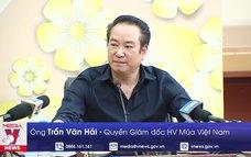 """Học viện Múa Việt Nam """"quên"""" không đăng ký hệ trung cấp"""