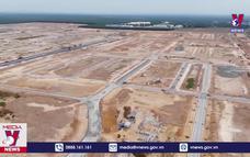 Xây công trình xã hội khu tái định cư sân bay Long Thành