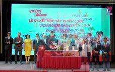 Vietjet khai thác loạt đường bay kết nối các điểm đến Phú Quốc