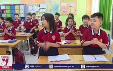 Giảm áp lực cho học sinh tiểu học ngoài công lập