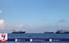 Philippines, Mỹ thảo luận về tình hình Biển Đông