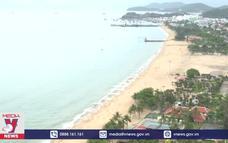 Khánh Hòa sẽ thu hồi dự án chắn biển cuối tháng 12/2021