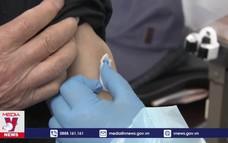 Nhật Bản tiêm vaccine ngừa COVID-19 cho người cao tuổi