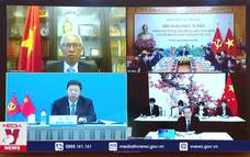 Thông báo kết quả Đại hội XIII của ĐCS Việt Nam với ĐCS Trung Quốc