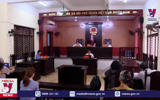 Hà Nội xét xử vụ án hủy hợp đồng công chứng