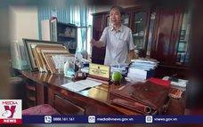 Bắt tạm giam Phó Chủ tịch thường trực HĐND Thị xã Nghi Sơn