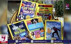 """Bộ sách quốc tế đình đám """"National Geographic Kids"""" ra phiên bản Việt"""