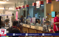 Chuyên gia y tế Malaysia ủng hộ triển khai hộ chiếu vaccine