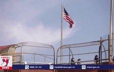 Mỹ đạt thỏa thuận siết chặt an ninh biên giới