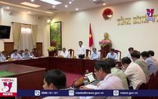 Quốc hội giám sát dự án cao tốc qua Bình Thuận