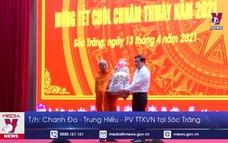 Sóc Trăng mừng Tết Chôl Chnăm Thmây