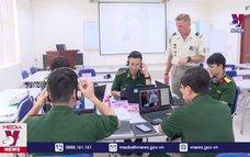 Khai mạc Khóa huấn luyện sĩ quan tham mưu Liên hợp quốc