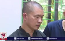 Thái Nguyên bắt hai đối tượng mua bán 2kg ma túy đá