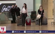 Israel cho phép du khách đã tiêm vaccine nhập cảnh