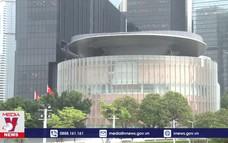 Hong Kong (Trung Quốc) công bố dự thảo điều lệ cải thiện hệ thống bầu cử