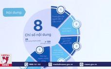 Công bố Chỉ số PAPI 2020