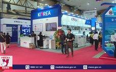 VietNam Expo 2021 - Tăng cường giao thương trực tuyến