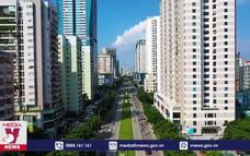 Mỗi năm Việt Nam có thêm 10 đô thị mới