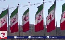 Đàm phán hạt nhân Iran nối lại trong căng thẳng