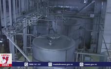 IAEA thông báo tiến độ Iran làm giàu urani