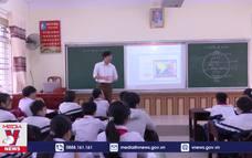 Hà Nam thí điểm triển khai dạy các môn tích hợp