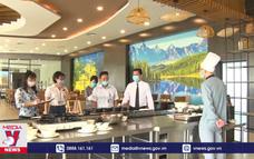 Ninh Bình tăng cường kiểm tra về ATTP