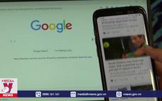 Google bị cáo buộc vi phạm luật thu thập dữ liệu định vị