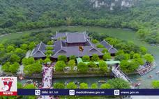 Ninh Bình sẵn sàng cho Lễ khai mạc Năm Du lịch Quốc gia