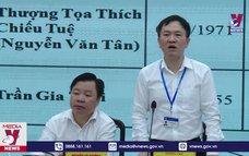 Danh sách 160 ứng viên đại biểu HĐND Thành phố Hà Nội