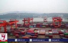 Tăng trưởng GDP của Trung Quốc thúc đẩy sự phục hồi của thế giới