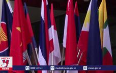 ASEAN thông báo họp hội nghị cấp cao trực tiếp