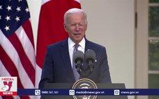 Mỹ cam kết giải quyết bạo lực súng đạn