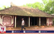 Quảng Trị cần bảo vệ hệ thống nhà rường cổ Hội Kỳ