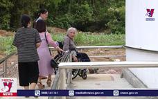 Quản lý rủi ro thiên tai hướng đến người khuyết tật