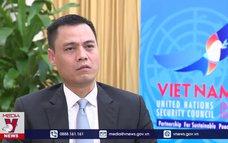 Việt Nam chủ trì hội nghị cấp cao Hội đồng Bảo an Liên hợp quốc