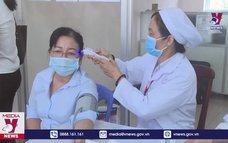 Cần Thơ triển khai tiêm vắc xin phòng COVID-19