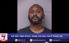 Mỹ: Hung thủ gây án ở Texas là cựu sĩ quan cảnh sát