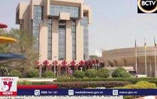 Mỹ yêu cầu một số nhân viên ngoại giao rời Cộng hòa Chad