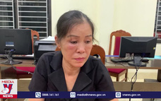 Sơn La bắt giữ đối tượng mua bán trái phép chất ma tuý