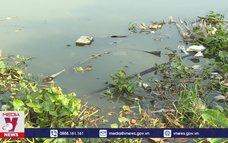 Ô nhiễm, xâm nhập mặn đe dọa cấp nước cho TP.HCM