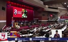 Cuba định hướng phát triển bằng nội lực