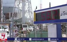 Hàn Quốc theo dõi chặt kế hoạch xả thải nhiễm xạ của Nhật Bản