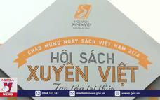 Hội sách xuyên Việt – Lan tỏa tri thức