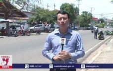 Số ca nhiễm COVID-19 tại Lào tăng vọt
