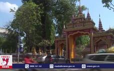 Lào chính thức phong tỏa thủ đô Vientiane